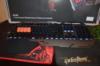 Клавиатура A4 Bloody B418,  USB, c подставкой для запястий, серый вид 12