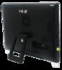 Моноблок IRU Home T2304, Intel Core i5 4460, 4Гб, 500Гб, nVIDIA GeForce GT840M - 2048 Мб, DVD-RW, noOS, черный [326594] вид 10