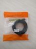 Кабель аудио-видео  High Speed ver.1.4,  HDMI (m)  -  HDMI (m) ,  ver 1.4, 7м, GOLD черный вид 3