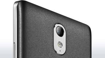 Смартфон LENOVO Vibe P1m 16Gb, черный