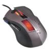 Мышь OKLICK 805G BEOWULF оптическая проводная USB, черный и серый [gm-808] вид 22