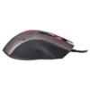 Мышь OKLICK 805G BEOWULF оптическая проводная USB, черный и серый [gm-808] вид 21