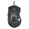 Мышь OKLICK 805G BEOWULF оптическая проводная USB, черный и серый [gm-808] вид 18