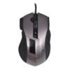 Мышь OKLICK 805G BEOWULF оптическая проводная USB, черный и серый [gm-808] вид 14