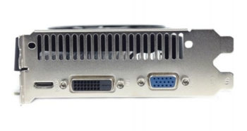 Видеокарта PALIT nVidia GeForce GTX 750 , PA-GTX750StormX OC, 2Гб, GDDR5, OC, oem [ne5×750thd41-2065f bulk]