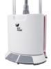 Отпариватель напольный Kitfort КТ-915 2000Вт белый (отремонтированный) вид 8