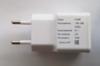 Сетевое зарядное устройство BURO TJ-159w,  USB,  2.1A,  белый вид 7