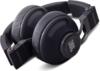Гарнитура JBL SYNOE300ABNG, мониторы,  черный, проводные вид 5