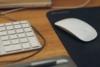 Мышь APPLE Magic Mouse 2 лазерная беспроводная белый [mla02zm/a] вид 9