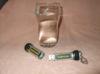 Флешка USB CORSAIR Survivor 16Гб, USB3.0, серебристый и черный [cmfsv3b-16gb] вид 5