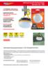 Походный (кемпинговый) фонарь ЯРКИЙ ЛУЧ CL-120, черный  / желтый [4606400616092] вид 2