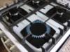 Газовая плита GEFEST ПГ 5500-03 0042,  газовая духовка,  белый вид 16