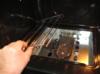 Газовая плита GEFEST ПГ 5500-03 0042,  газовая духовка,  белый вид 10