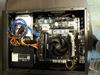 Корпус mATX AEROCOOL CS-101, Desktop, 400Вт,  черный вид 23