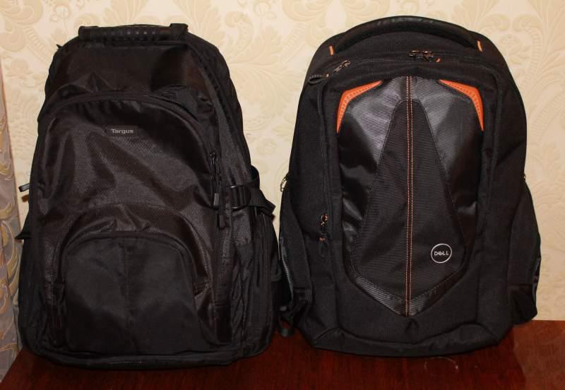 Рюкзаки targus victorinox - рюкзаки, кошельки