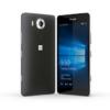 Смартфон MICROSOFT Lumia 950 Dual Sim черный вид 14