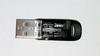 Флешка USB SANDISK Cruzer Ultra Flair 64Гб, USB3.0, серебристый и черный [sdcz73-064g-g46] вид 4