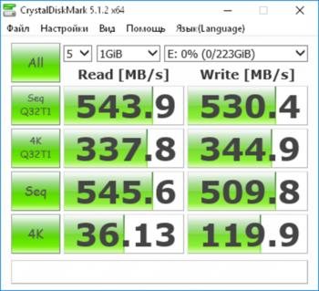 SSD накопитель CORSAIR Force LECSSD-F240GBLEB 240Гб, 2.5, SATA III
