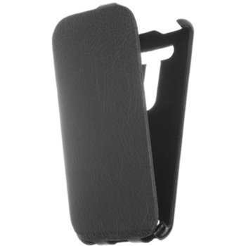 Чехол (флип-кейс) REDLINE iBox Premium, для Asus ZenFone 2ZE500KL/KG, черный [ут000007936]