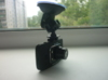 Видеорегистратор SILVERSTONE F1 NTK-8000 F черный вид 14