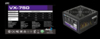 Блок питания AEROCOOL VX-750,  750Вт,  120мм,  черный, retail вид 9