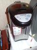 Термопот STARWIND STP5176,  черный и серебристый вид 2
