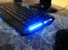 Клавиатура OKLICK 460M,  USB, черный [k1] вид 16