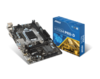 Материнская плата MSI H110M PRO-D Soc-1151 Intel H110 2xDDR4 mATX AC`97 8ch(7.1) G (мех. повреждения) вид 9