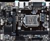 Материнская плата Gigabyte GA-H110M-DS2 Soc-1151 Intel H110 2xDDR4 mATX AC`97 8ch( (отремонтированный) вид 14