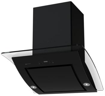 Вытяжка каминная Shindo Aliot PS 60B/OG 3ETC черный управление: сенсорное (1 мотор)