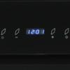 Вытяжка каминная Shindo Aliot PS 60 B/OG 3ETC черный управление: сенсорное (1 мотор) вид 7