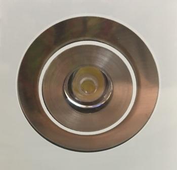Вытяжка каминная Shindo Aliot PS 60W/OG 3ETC белый управление: сенсорное (1 мотор)