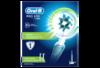 Электрическая зубная щетка ORAL-B Pro 570 Cross Action голубой [81564106] вид 16