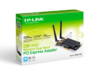 Сетевой адаптер WiFi TP-LINK Archer T6E PCI Express x1 вид 13