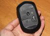 Мышь LOGITECH M170 оптическая беспроводная USB, серый и черный [910-004642] вид 11