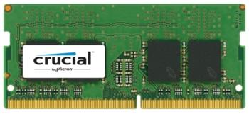 Модуль памяти CRUCIAL CT8G4SFD8213DDR4— 8Гб 2133, SO-DIMM, Ret