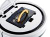 Робот-пылесос KITFORT КТ-518, 20Вт, белый/черный вид 10