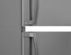 Холодильник LG GA-B409UMDA,  двухкамерный,  серебристый вид 7
