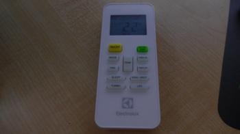 Сплит-система ELECTROLUX EACS— 07HAT/N3 (комплект из 2-х коробок)