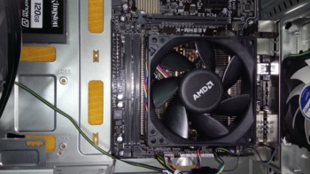 Процессор AMD Athlon X4880K, SocketFM2+, BOX [ad880kxbjcsbx]