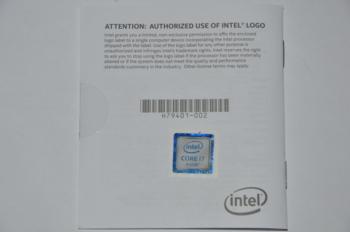 Процессор INTEL Core i76700K, LGA 1151, BOX [bx80662i76700k sr2l0]