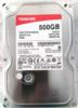 Жесткий диск TOSHIBA P300 HDWD105EZSTA,  500Гб,  HDD,  SATA III,  3.5