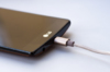 Кабель DEPPA Alum,  1.2м, золотистый,  USB -  microUSB [72191] вид 6