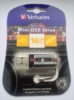 Флешка USB VERBATIM Mini Cassette Edition 16Гб, USB2.0, черный и рисунок [49397] вид 3