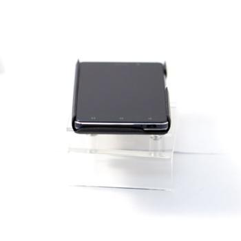 Чехол (клип-кейс) HIGHSCREEN для Highscreen Power Ice, черный [23311]