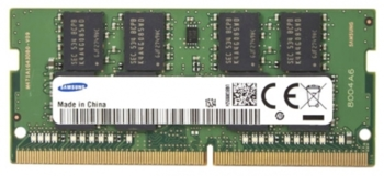 Модуль памяти SAMSUNG M471A1G43EB1DDR4— 8Гб 2133, SO-DIMM, OEM