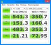 Накопитель SSD SANDISK SSD PLUS SDSSDA-120G-G26 120Гб, 2.5