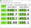 "SSD накопитель SANDISK SSD PLUS SDSSDA-240G-G26 240Гб, 2.5"", SATA III вид 5"