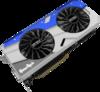 Видеокарта PALIT nVidia  GeForce GTX 1070 ,  PA-GTX1070 GAMEROCK 8G,  8Гб, GDDR5, Ret [ne51070t15p2-1041g] вид 11