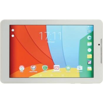 Планшет PRESTIGIO MultiPad Wize 3797, 1.5Гб, 8GB, 3G, Android 5.1 белый [pmt37973gcwhcis]